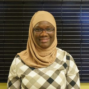 Fatima Gueye - Office Admin at Empower Energy
