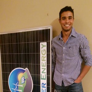 Joshua Persaud - Regional Manager at Empower Energy