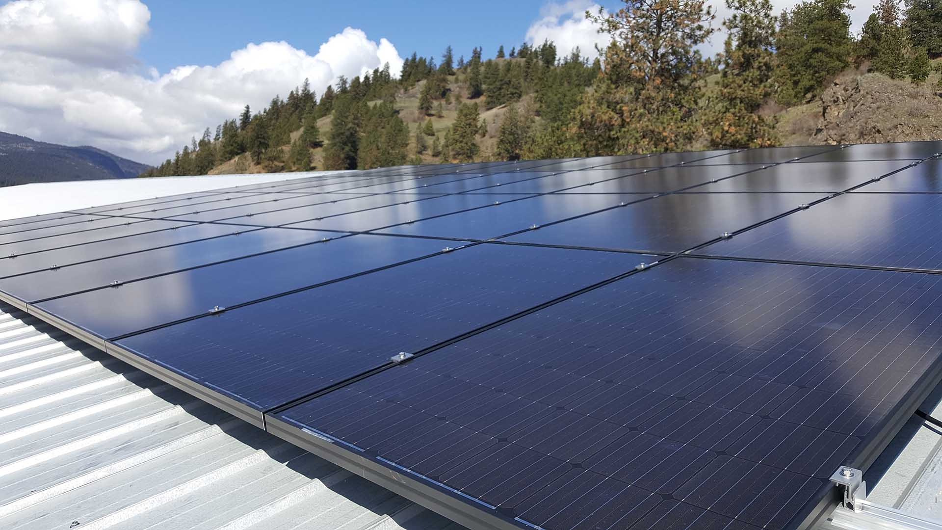 10 8 Kw Residential Solar Pv Empower Energy Corp