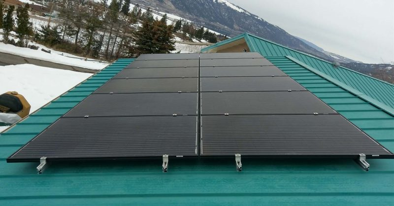 3.24 kW Residential Solar PV