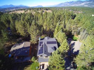 Windermere BC empower energy solar PV