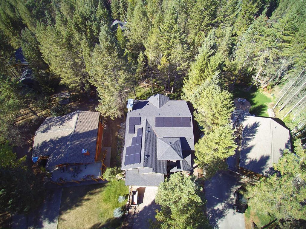 Empower Energy Solar PV Windermere british columbia 2