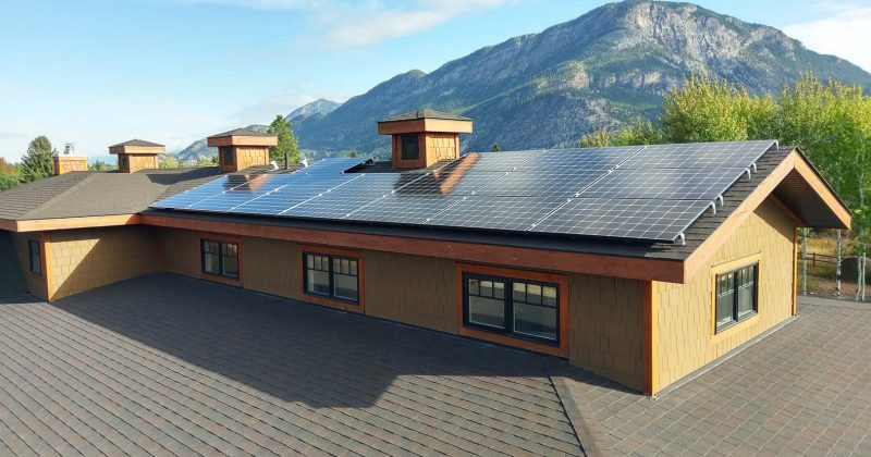 5.76 kW Residential Solar PV