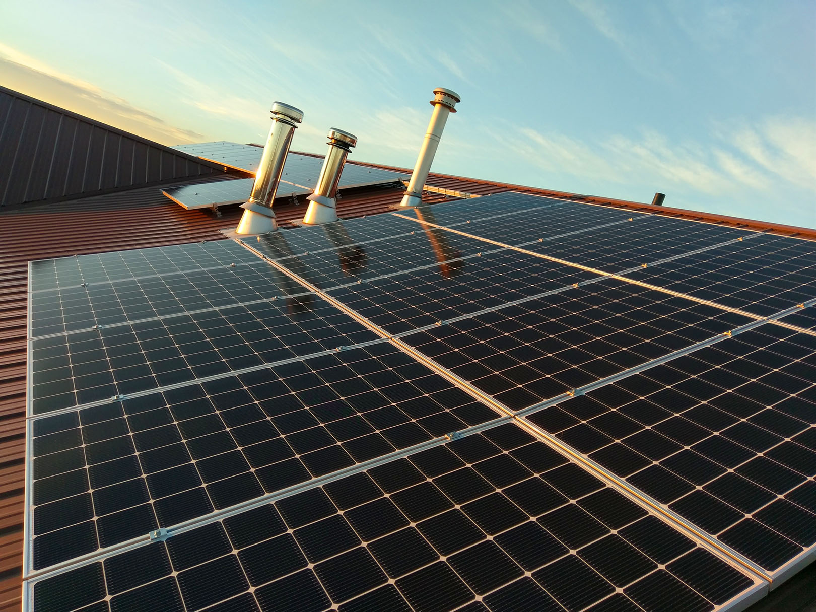 14 72 Kw Residential Solar Pv Empower Energy Corp