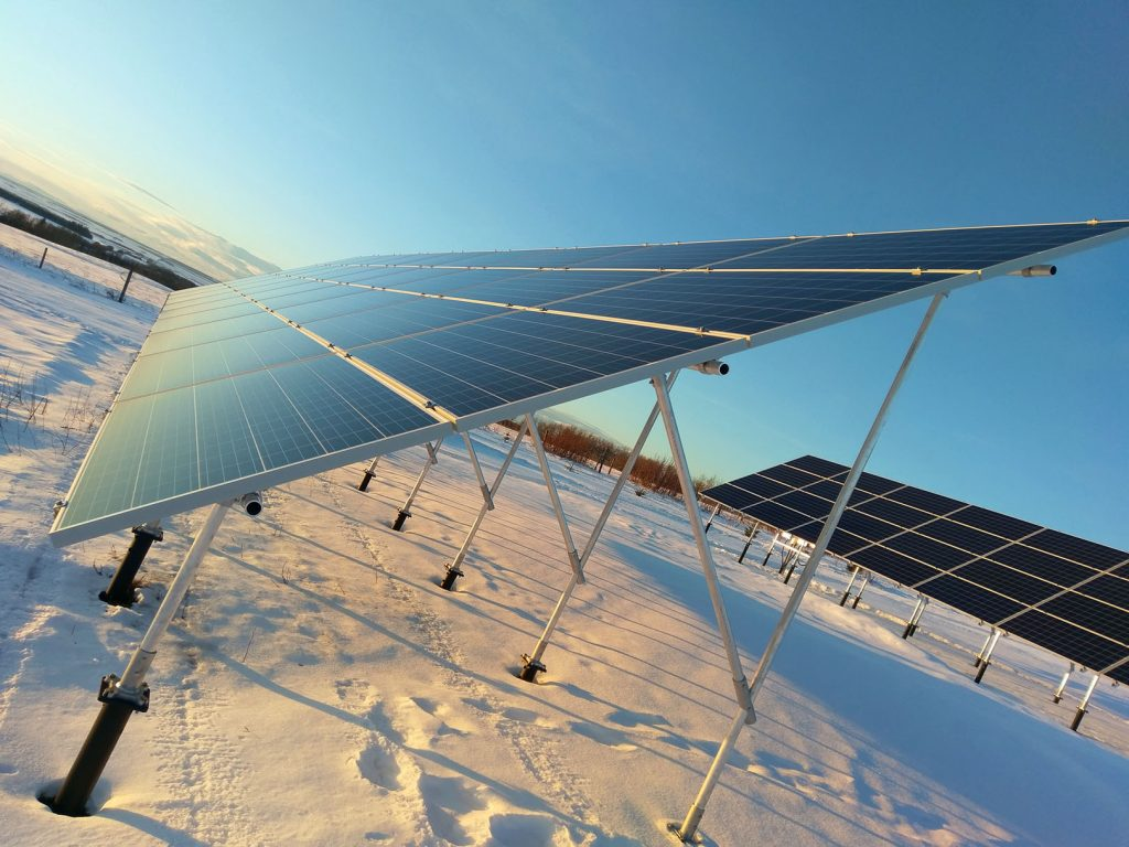 Solar PV by Empower Energy Alberta