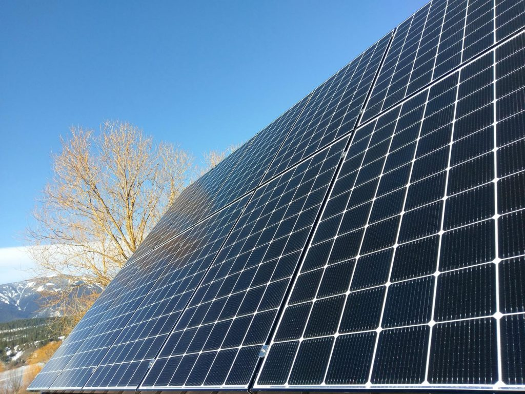 Residential Solar PV Windermere BC - Empower Energy 3-85