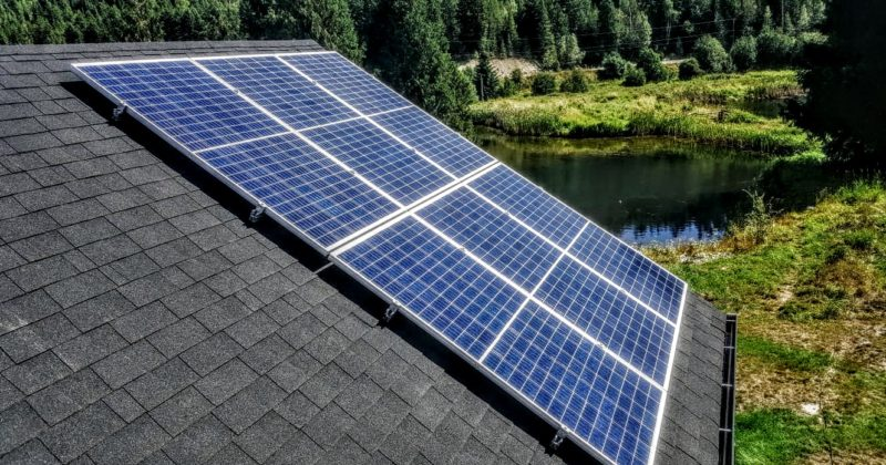 3.10 kW Residential Solar PV