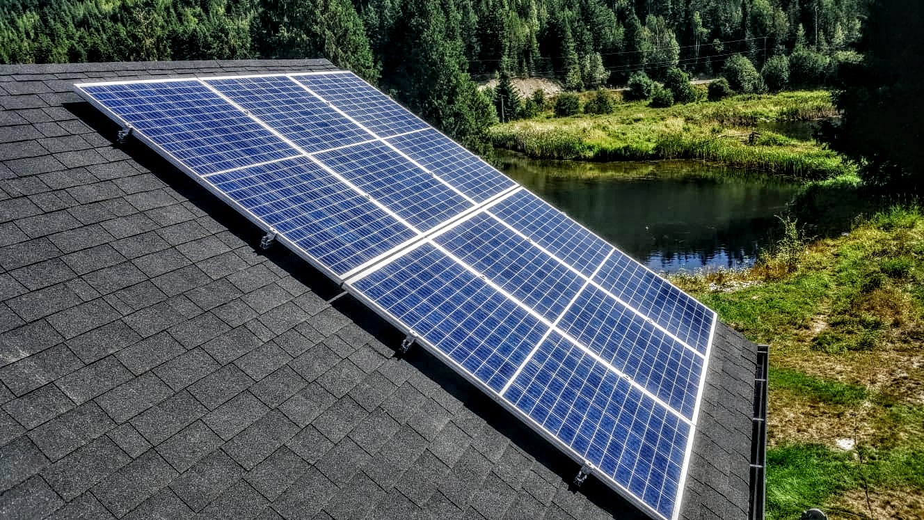 residential solar pv chase empower energy solar solutions
