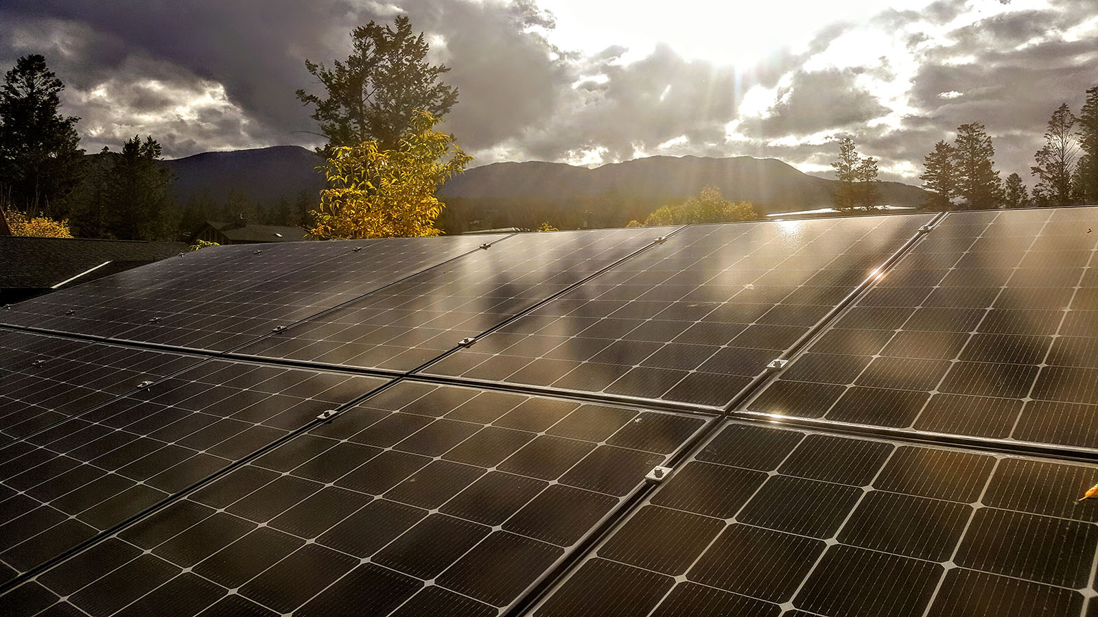 Empower Energy 3.78 kW Residential Solar PV Invermere, BC