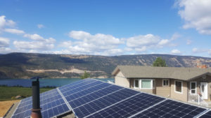 Empower Energy 6.57kW Residential Solar PV Lake Country BC