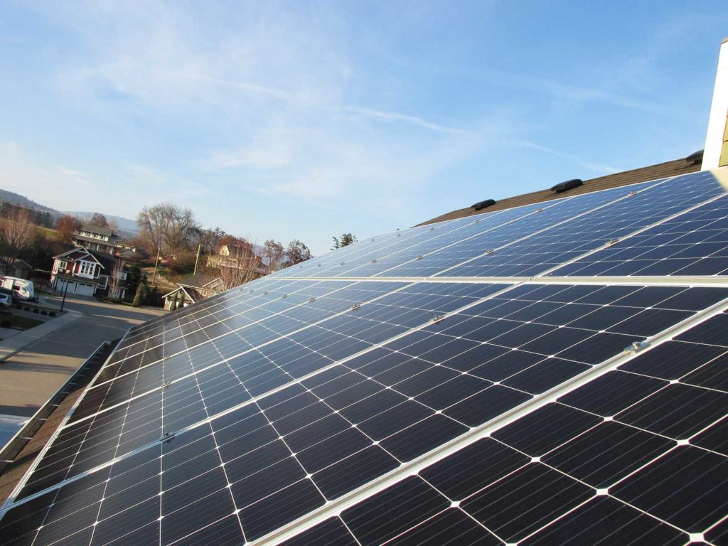 Empower Energy 6,57kW Residential Solar PV Armstrong BC