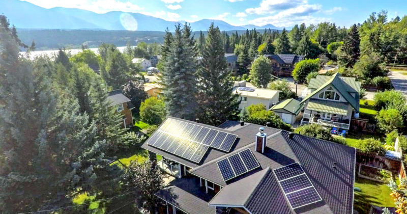 7.92 kW Residential Solar PV